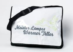 Tasche für Tellerwärmer