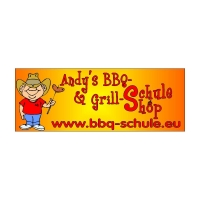 Andy's BBQ-Grillschule